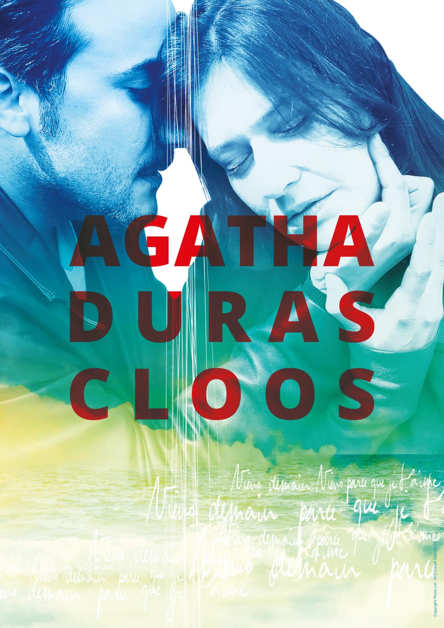 Agatha, Café de la Danse