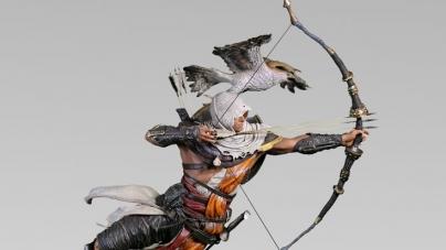 Un nouveau trailer pour Assassin's Creed Origins dévoilé