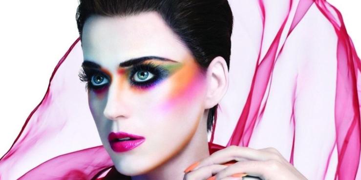 [Critique] «Witness» de Katy Perry : une maturité sonore