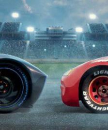 Critique «Cars 3» de Brian Fee : Un dernier tour de piste réussi !