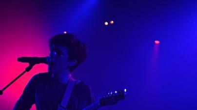 Report du concert de Declan McKenna au Badaboum !