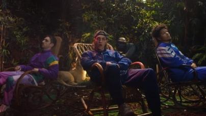 Roméo Elvis : Nouveau clip pour Agora, la «jungle» de Bruxelles