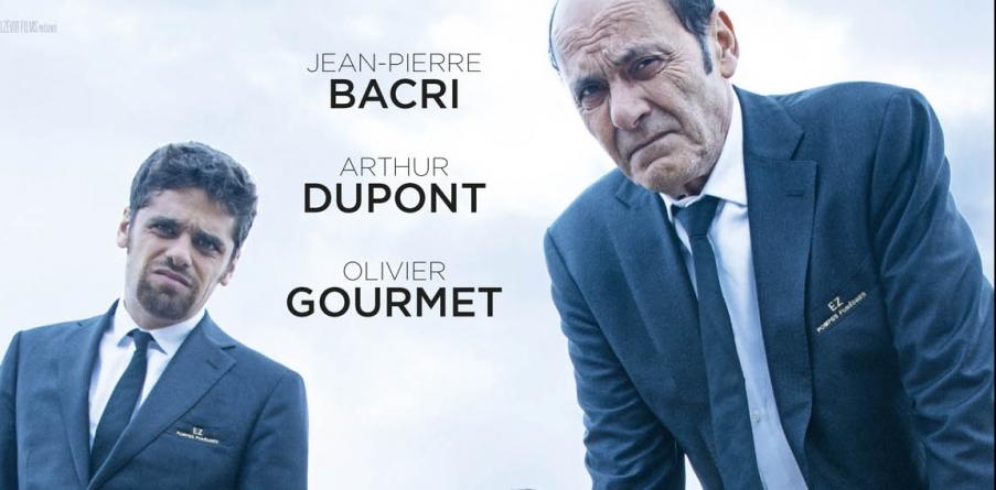 Découvrez la bande-annonce de «Grand froid» avec Jean-Pierre Bacri