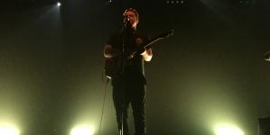Δ alt-J à Rouen : un premier concert attendu et de qualité