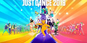 Les danseurs du dimanche seront heureux avec Just Dance 2018