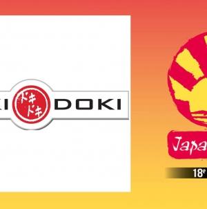 #JapanExpo J-16: Le festival avec les éditions Doki-Doki !