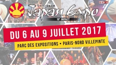 Japan Expo 2017 : Ubisoft sera bien présent !