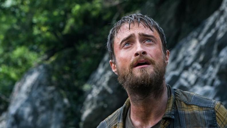 Daniel Radcliffe : Complètement paumé dans The Jungle !