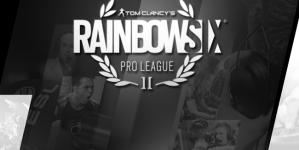 La saison 2 de la Pro League de Rainbow Six Siege commence !