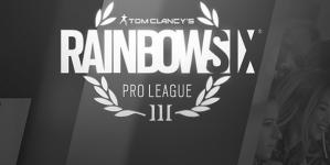 Les finales de la Rainbow Six Pro League auront lieu les 18 et 19 novembre