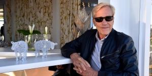 Rencontre passionnante avec Randal Kleiser, sa carrière et le cinéma LGBT