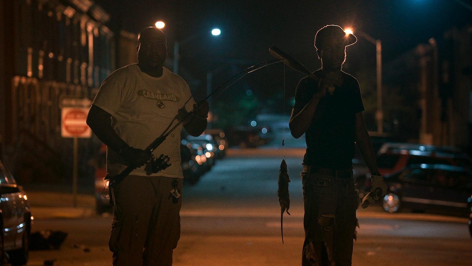 Rat film - 2