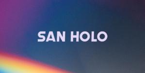 San Holo : Le clip du hit «Light» enfin disponible !