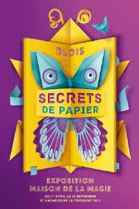 Secret de papiers