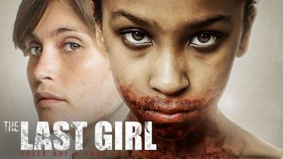 Critique «The Last Girl»de Colm McCarthy : Bienvenue à Zombieland!