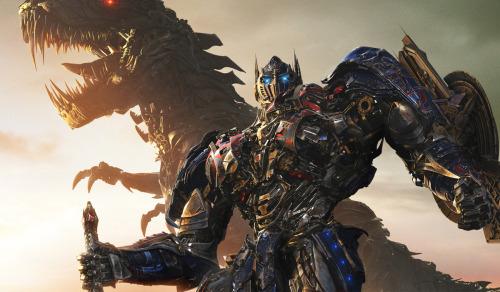 Transformers 5 - 4
