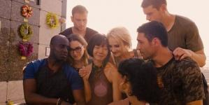 Sense8 sera finalement de retour pour un épisode final de 2 heures !