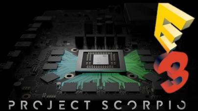 E3 2017 : la conférence rythmée de Microsoft et de sa xbox !