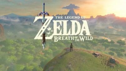 #JapanExpo J-28 : Masterclass The Legend of Zelda Series le 7 juillet !