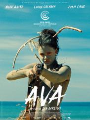 Jeu concours du film Ava : gagnez vos places de cinema !