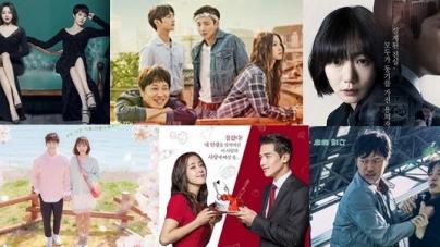 #Focus drama : ces drama coréens à ne pas louper en juin 2017 ! [1/2]