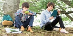 Hidamari ga Kikoeru :  le boy's love sort enfin sur les grands écrans au japon !