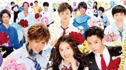 Ani ni Aisaresugite Komattemasu : après le drama le film Live arrive sur les grands écrans nippons !
