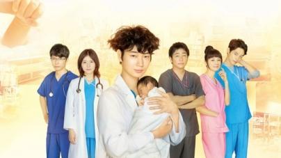 Dr. Storks : une saison 2 pour le J-Drama cette année !
