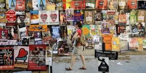Le Festival d'Avignon : B-A-BA