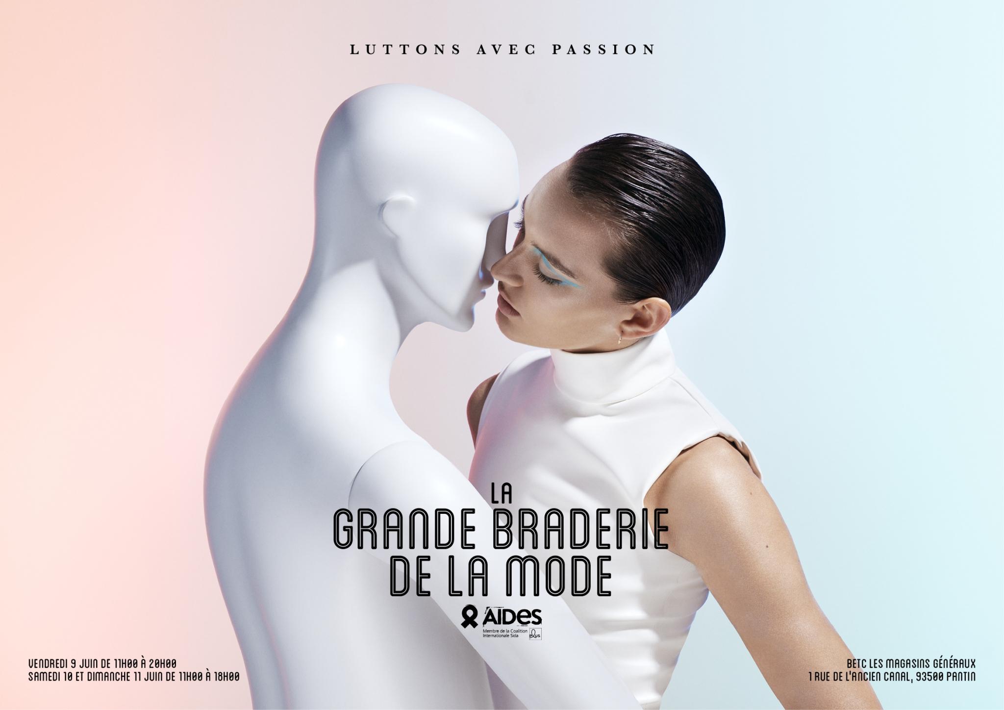 La Grande Braderie de la Mode - Nick&Chloé