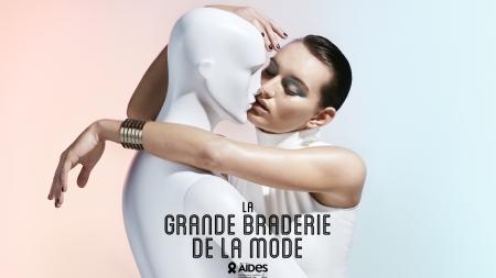 La Grande Braderie de la Mode du 9 au 11 juin