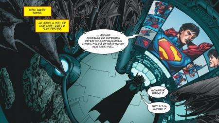 [Critique] DC Universe Rebirth : un pavé indispensable chez Urban Comics