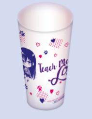 eco cup Soleil Manga