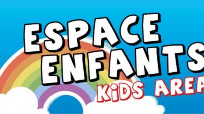 #JapanExpo J-19: L'espace enfant Kids Area du festival !