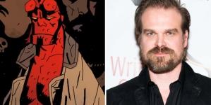 Hellboy: Le remake avance et trouve son interprète