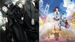 #JapanExpo J-24 : @Anime invite Kenji Kamiyama et Yoshiki Sakurai !