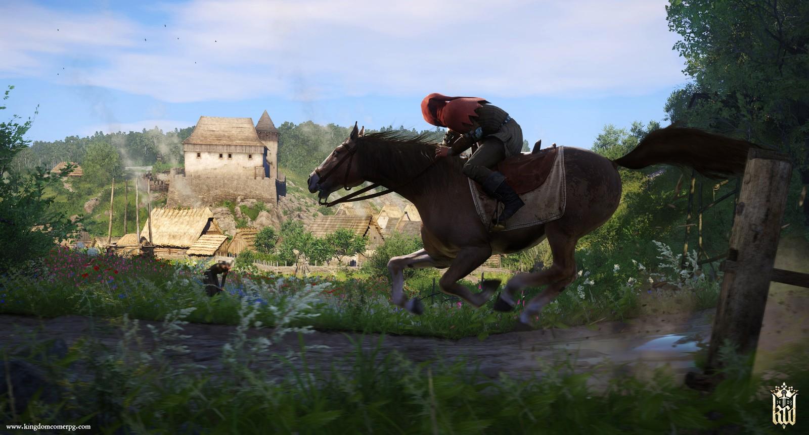 kingdomcomerpg cheval1