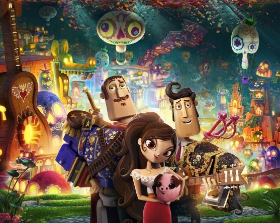 La légende de Manolo : Un sequel en préparation pour le film d'animation