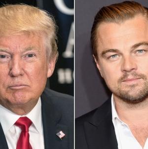 Accord de Paris : Schwarzy, DiCaprio et Al Gore flinguent Trump !