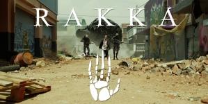 Critique de «Rakka», le court métrage SF de Neill Blomkamp