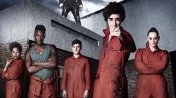 Misfits: La chaîne Freeform commande un pilote pour le remake US