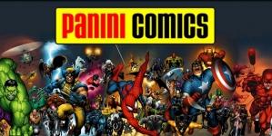 Panini Comics : les sorties d'octobre 2017 en librarie !