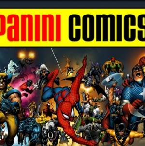 Panini Comics : découvrez nos coups de coeur du mois de juin 2017