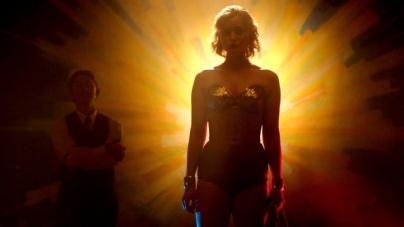 Professor Marston & The Wonder Women : Mystère autour du mini-teaser !