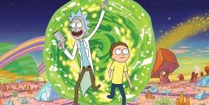 Rick et Morty : la saison 3 débarque le 30 juillet prochain !