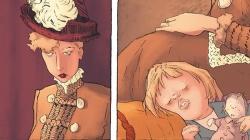 [Critique] Sacha Guitry, une vie en bande dessinée : un grand homme
