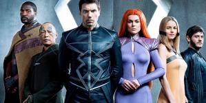 Inhumans : Un nouveau trailer pour la nouvelle série Marvel