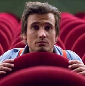 Sébastien Giray dans Un homme heureux