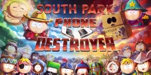 South Park Phone Destroyer arrive sur mobiles en 2017