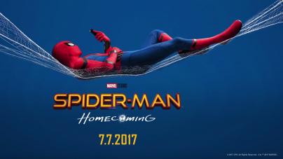 Interviews de Tom Holland, Zendaya et Jon Watts pour «Spider-Man : Homecoming»